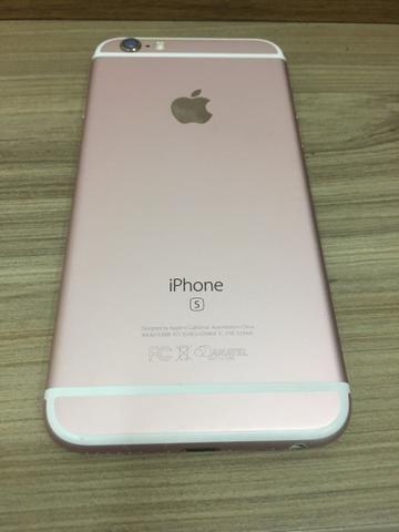 IPhone 6s 64gb seminovo 1.300
