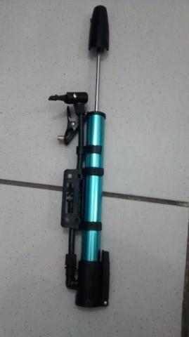 Bomba P/ Bicicleta