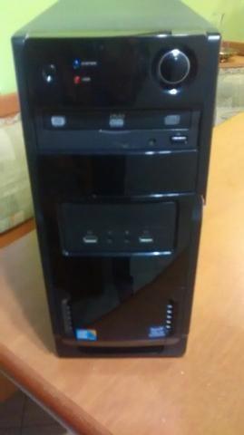 Computador i5 650 3,2ghz, 4gb, hd 1tb, sem monitor