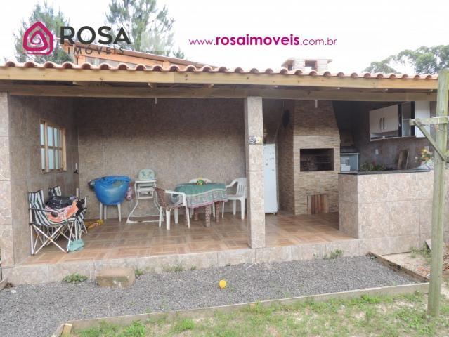 Casa no Balneário Onda azul em Balneário Gaivota - SC - Foto 3
