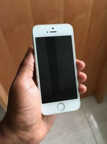 Iphone 5S Original 16Gb memoria