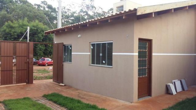 Imóvel pequena entrada. Bairro Nova Campo Grande(Documentação Inclusa) Aproveite