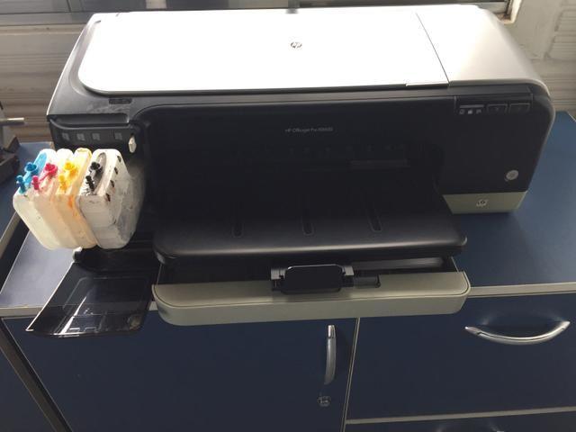 Impressora HP Officejet Pro K8600 - super oferta - ultima oferta pra fechar