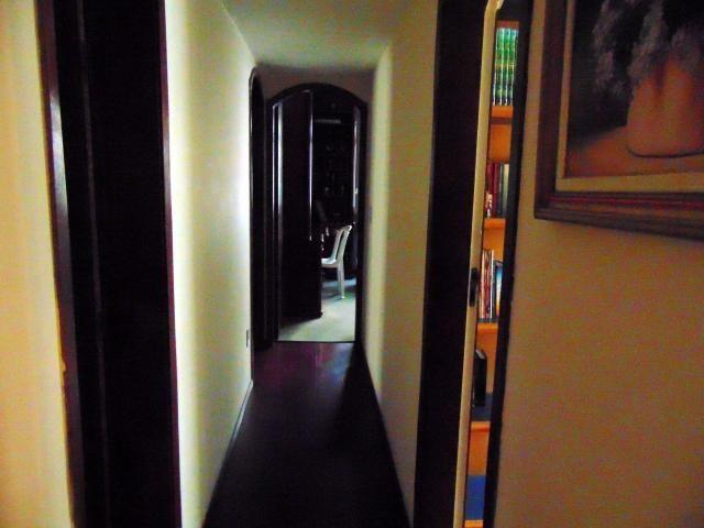 Apartamento à venda com 4 dormitórios em Grajaú, Belo horizonte cod:3637 - Foto 8