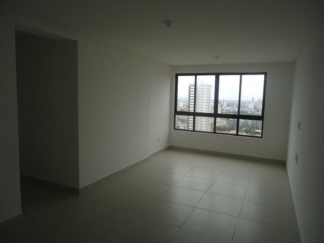 Apartamento próximo a UFCG, 2 quartos, Prata - Foto 3