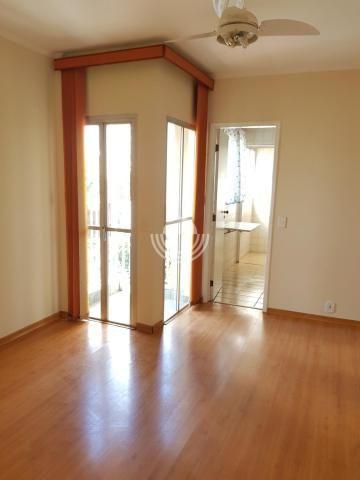 Apartamento à venda com 1 dormitórios em Cambuí, Campinas cod:AP005453 - Foto 4