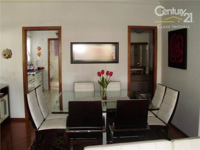 Apartamento residencial à venda, centro, londrina. - Foto 6
