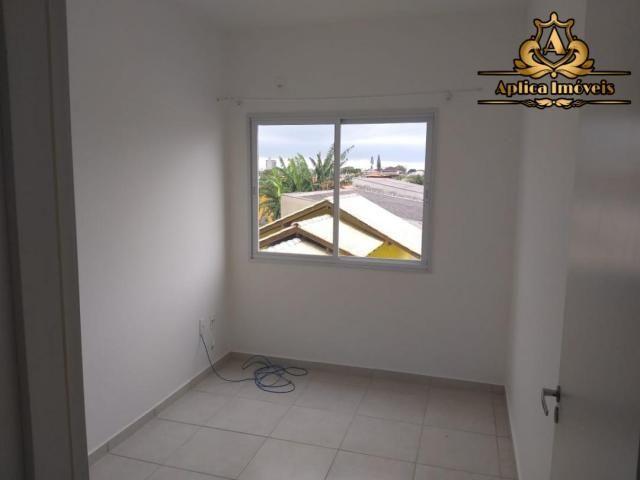 Apartamento 2 Quartos em Penha - Próximo ao Beto Carreiro World - Foto 6