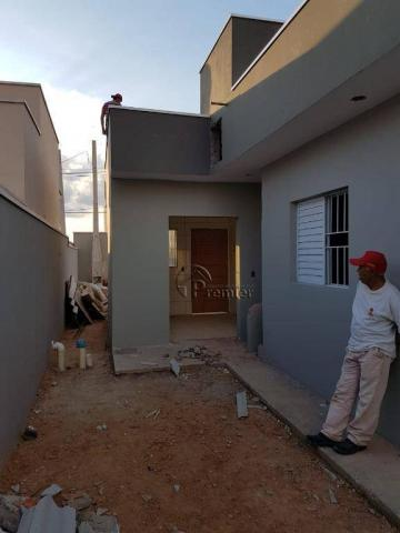 Casa com 2 dormitórios à venda, 54 m² por r$ 250.000 - nova veneza - indaiatuba/sp - Foto 6