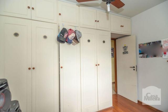 Apartamento à venda com 3 dormitórios em Grajaú, Belo horizonte cod:240065 - Foto 6
