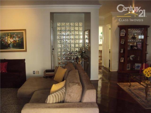 Apartamento com 3 dormitórios à venda, 178 m² - centro - londrina/pr - Foto 8