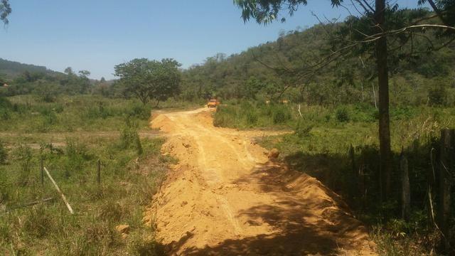 Ótimo Sítio com 24,74 hectares terra em Itaipé