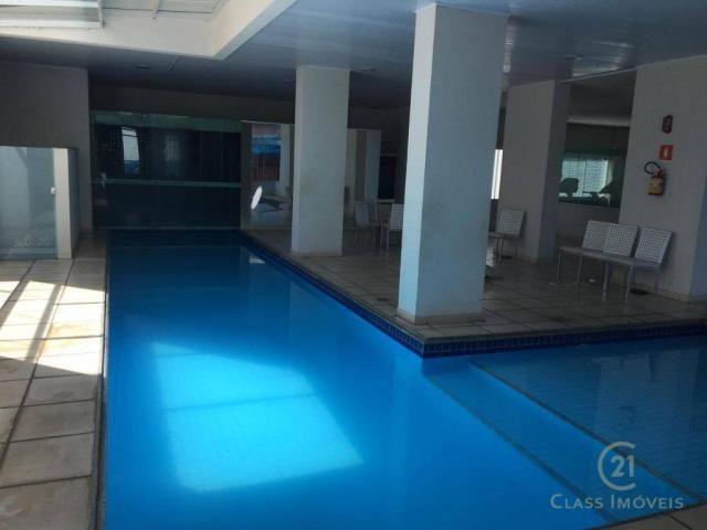 Apartamento com 3 dormitórios à venda, 83 m² por r$ 286.000 - centro - londrina/pr - Foto 19