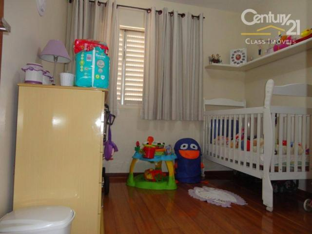 Apartamento residencial à venda, jardim agari, londrina. - Foto 10