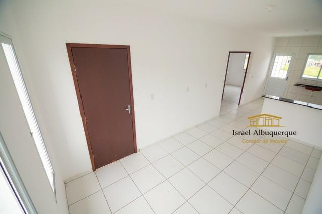R$ 135.000 Casas no bairro cidade jardim em caruaru com opções de 2 e 3 quartos - Foto 3