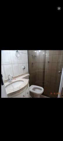 Lindissima casa 2 qts e 3 banhos e garagem ap de 10% de entrada - Foto 15