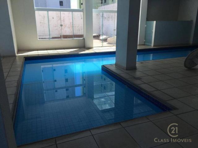 Apartamento com 3 dormitórios à venda, 83 m² por r$ 286.000 - centro - londrina/pr - Foto 17