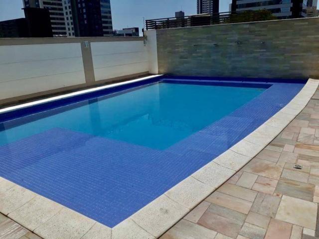 Apartamento com 3 dormitórios à venda, 80 m² - gleba palhano - londrina/pr - Foto 18