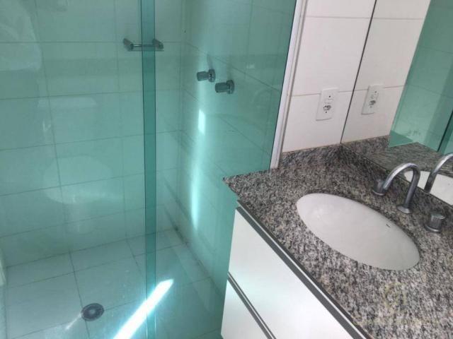 Apartamento com 3 dormitórios à venda, 83 m² por r$ 398.000,00 - gleba palhano - londrina/ - Foto 7