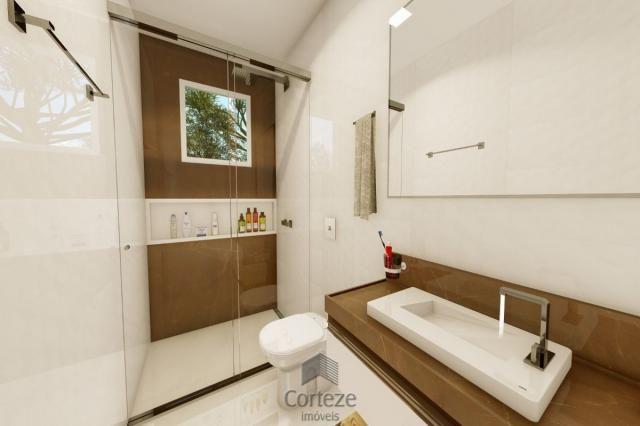 Apartamento 03 quartos(1 suíte) sacada churras. - Foto 4