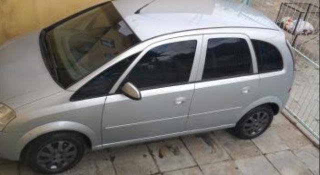 Meriva 2005 - Troco