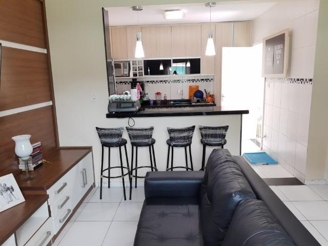 Vendo Casa Duplex - 2 Suites - 3 Banheiros - Garagem - Vila São Luis - Duque de Caxias - Foto 4