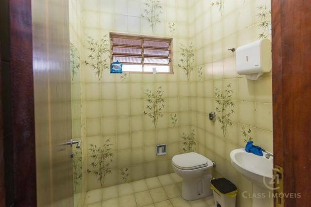 Chácara com 3 dormitórios à venda, 3005 m² - jardim morumbi - londrina/pr - Foto 12
