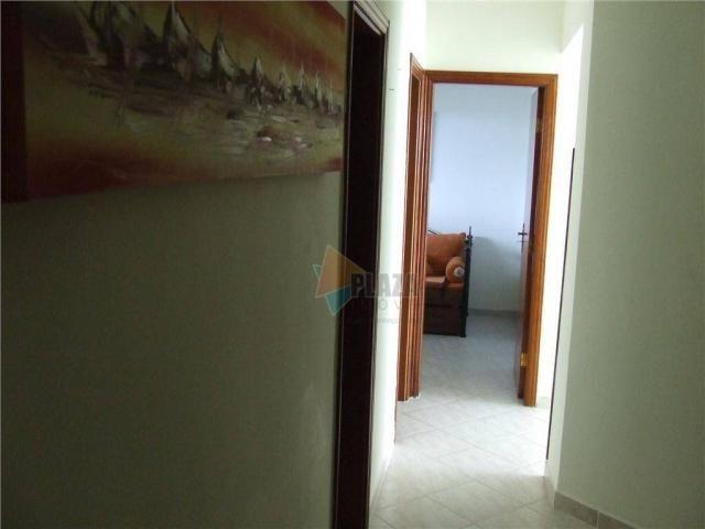 Cobertura com 5 dormitórios para alugar, 600 m² por r$ 4.000,00/mês - tupi - praia grande/ - Foto 9
