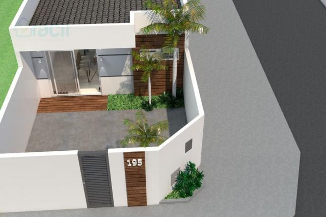 311 - Casa no Parque Alexandrina - Foto 2