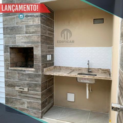 Sua casa no Luiz Gonzaga - Alto padrão de acabamento - Financiamento facilitado - Foto 5