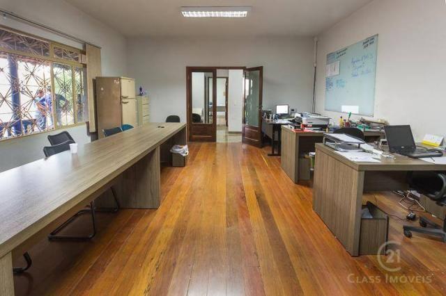 Chácara com 3 dormitórios à venda, 3005 m² - jardim morumbi - londrina/pr - Foto 13