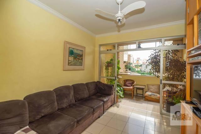 Apartamento à venda com 3 dormitórios em Grajaú, Belo horizonte cod:240065 - Foto 2