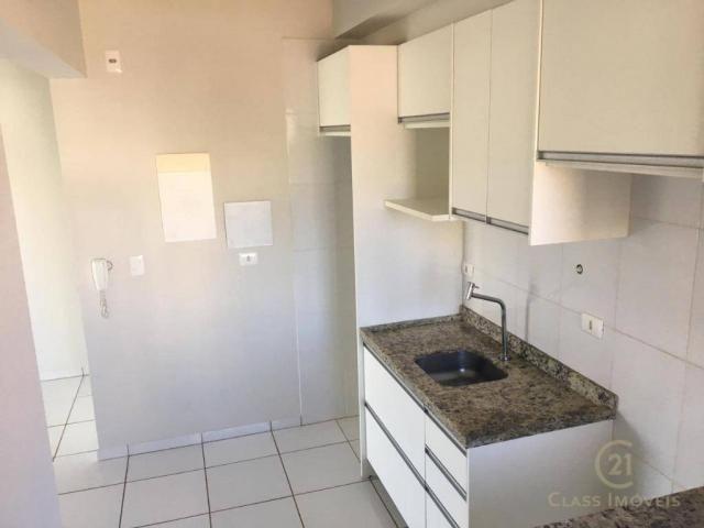 Apartamento com 3 dormitórios à venda, 83 m² por r$ 286.000 - centro - londrina/pr - Foto 6