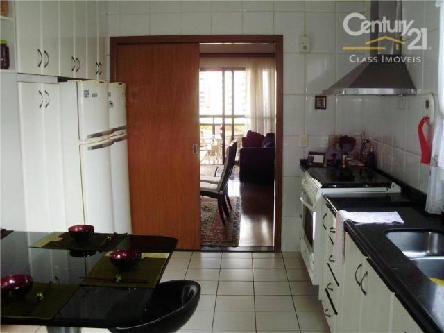 Apartamento residencial à venda, centro, londrina. - Foto 16