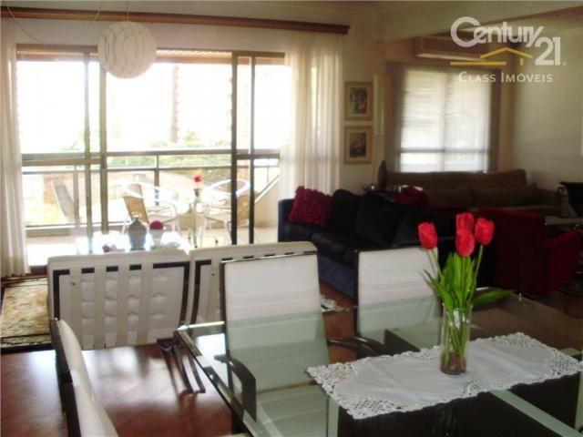 Apartamento residencial à venda, centro, londrina. - Foto 12