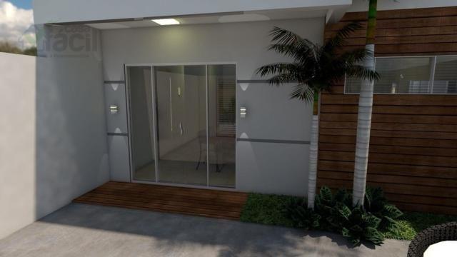 311 - Casa no Parque Alexandrina - Foto 3