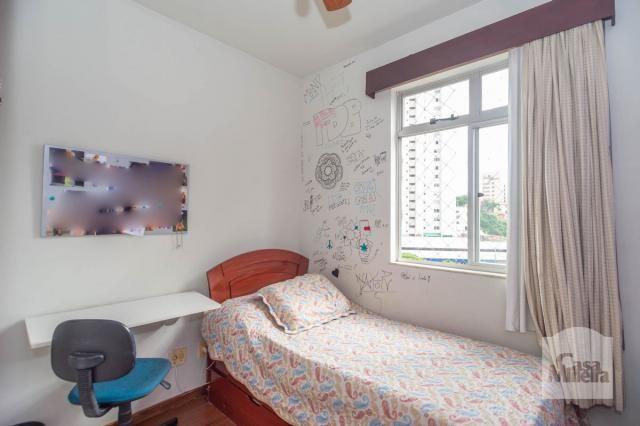 Apartamento à venda com 3 dormitórios em Grajaú, Belo horizonte cod:240065 - Foto 9