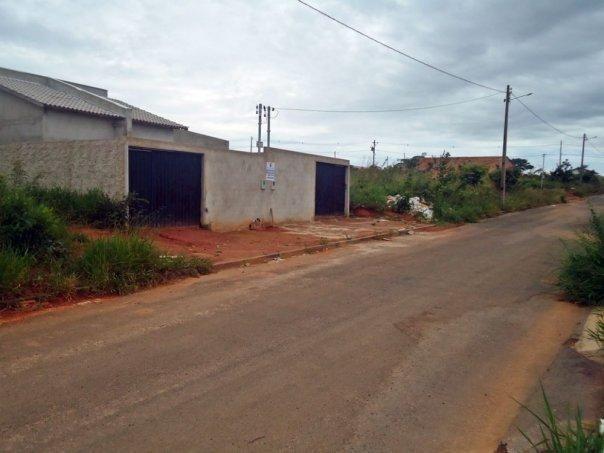 Residencial Recanto de Caldas Parcelados com 360 metros - Caldas Novas Goiás - Foto 4