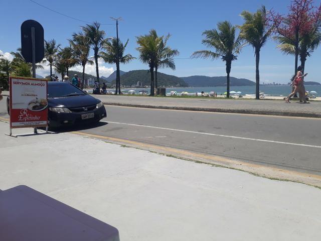 Sobrado na praia central de Guaratuba 100 metros da praia - Foto 2