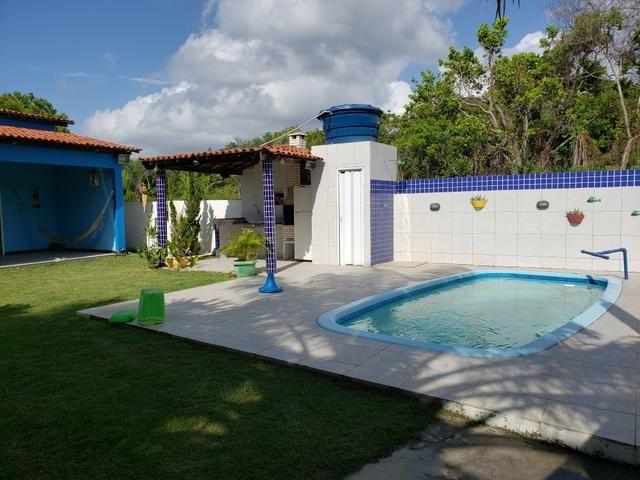 Casa De Temporada Em Monte Cristo (Araripe) - Foto 2