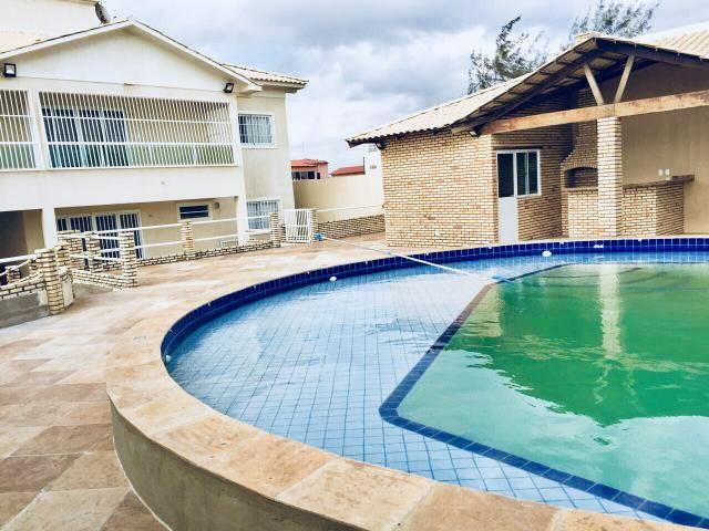 Casa de Praia ALTO PADRÃO e STATUS Diferenciado Frente ao mar Iparana - Foto 4