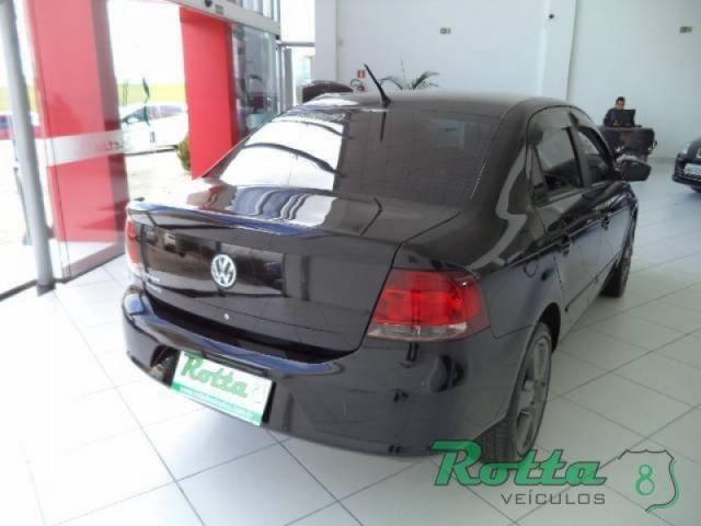 "VW VOYAGE 1.0 GV RODAS 17"" - Foto 3"