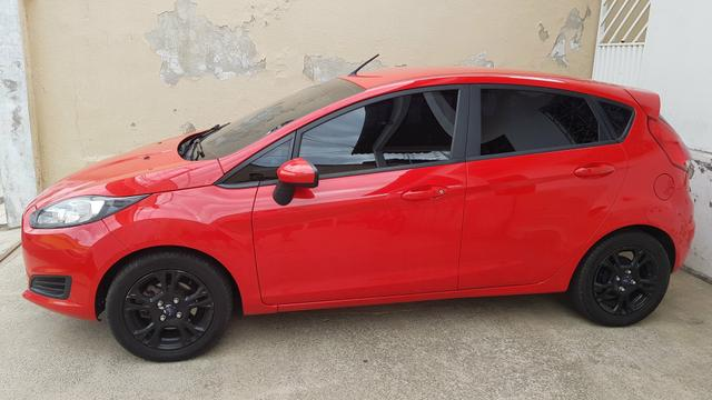 Ford New Fiesta - Foto 3