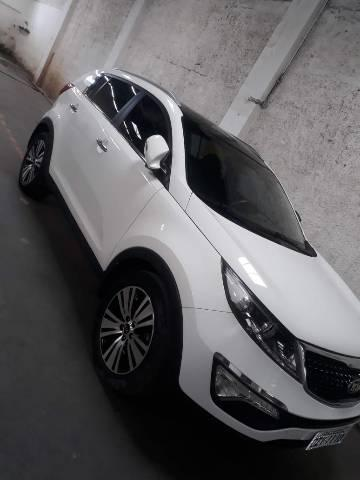 Carro Sportage EX