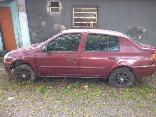 Renault cliu 02 completo - Foto 3