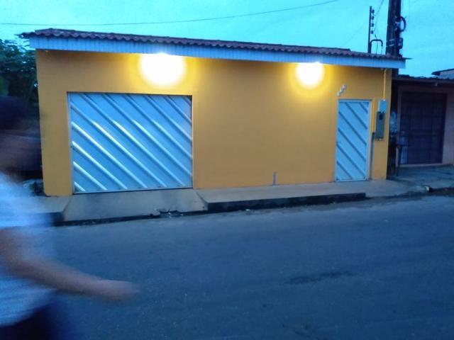 Vendo (250 mil) ou troco por casa ou apartamento em Manaus