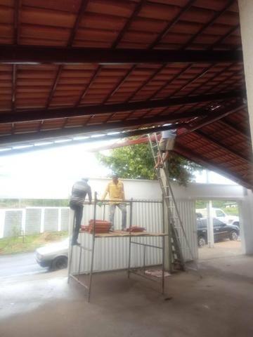 Estrutura de aço! - Foto 5