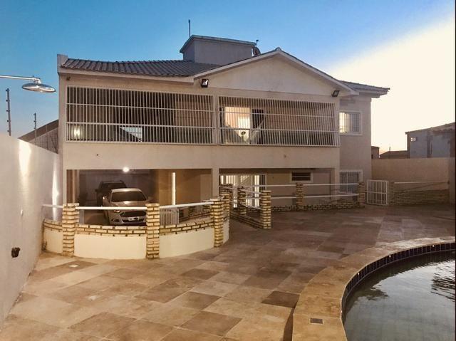Casa de Praia ALTO PADRÃO e STATUS Diferenciado Frente ao mar Iparana - Foto 15
