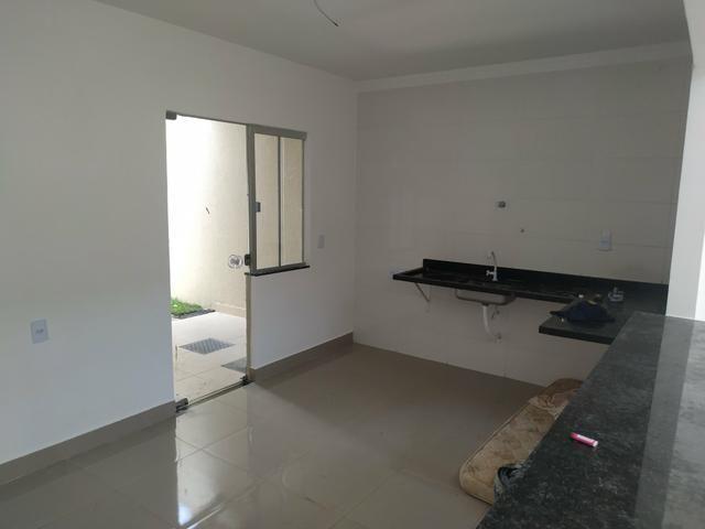 Casa (dois quartos) no Residencial Itaipú - Foto 10