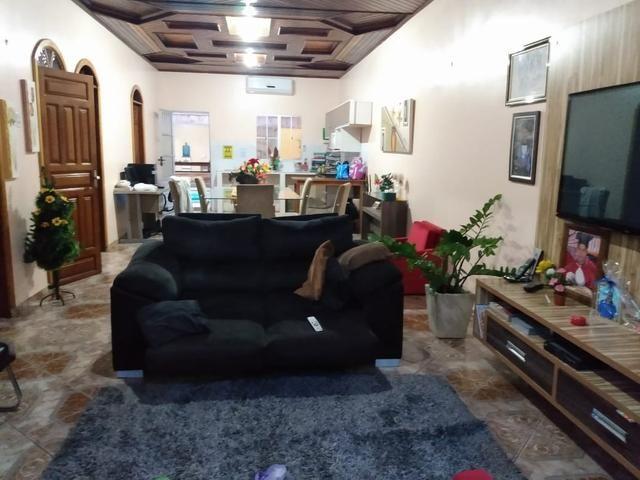 Vendo (250 mil) ou troco por casa ou apartamento em Manaus - Foto 5
